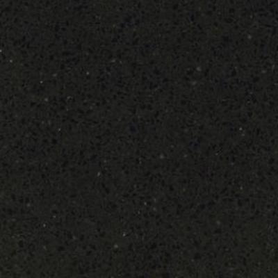 Caesarstone Classico 6100 Black Noir