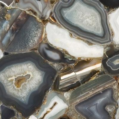 Caesarstone Concetto 8311 Gray Agate